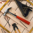 carpentry — Stock Photo #5757576