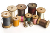 Spools — Photo