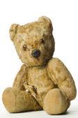 Teddy bear — Stockfoto
