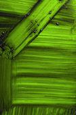 Textured brush strokes — Stock Photo