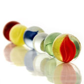 Marbles — Stock Photo