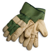 Rękawice — Zdjęcie stockowe