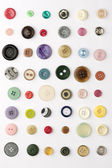 Buttons — Stock fotografie