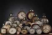 Horloges — Photo