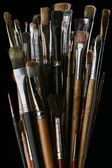 Brushes — Stock Photo