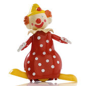 Toy Clown — Stock Photo