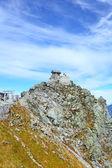 Mountain Shrine — Stock Photo