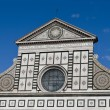 Stock Photo: Cattedrale SantmariNovellFirenze
