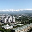Almaty - City panorama. — Stock Photo #5926649