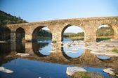 Pięć archs most — Zdjęcie stockowe