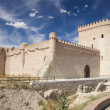 Castle of Arevalo — Foto Stock