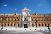 Saint Telmo Palace — Foto de Stock