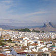 Lovers Mountain at Antequera — Stockfoto #6721932
