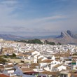 Lovers Mountain at Antequera — Foto de stock #6721932