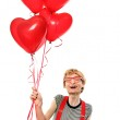 Happy Valentine's — Stock Photo #5821684