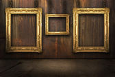 Urban gallery — Stock Photo