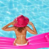Summer relax — Stock Photo
