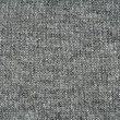 Grey wool texture -  