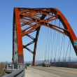 Sauvie island bridge. — Stock Photo #5823076