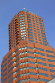 Koin Tower, Portland Oregon. — Stock Photo