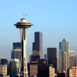 Seattle downtown skyline. — Stock Photo #5941289