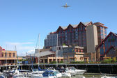 River Rock casino resort Richmond BC Canada. — Stock Photo