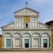 San Miniato al Monte — Stock Photo #5792998