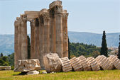 Temple of Olympian Zeus — Photo