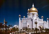 Mosque in Brunei Darussalam — Stock Photo