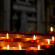 Candles — Stock Photo #5841684