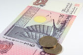 Singapore Dollar — Stock Photo