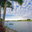 Waterfront views from Mansion — Stock Photo #5786278