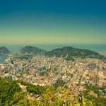 Rio De Janeiro Brazil — Stock Photo #5787598