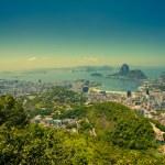 Rio De Janeiro Brazil — Stock Photo #5787625