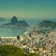 Rio De Janeiro Brazil — Stock Photo #5787635