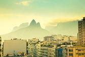 Urban Landscape Rio De Janeiro Brazil — Stock Photo