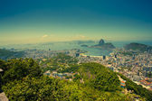 Rio de janeiro brasilien — Stockfoto