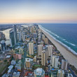Gold Coast — Foto Stock