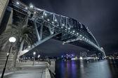 シドニー ハーバー ブリッジ — ストック写真