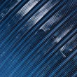 Blue Metal Mesh — Stock Photo #5834669
