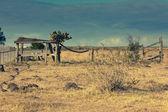 Outback manzara — Stok fotoğraf