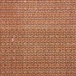 Urban Background (Red Brick Wall Texture) — Stock Photo #5789738