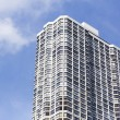 Stock Photo: Luxury condominium