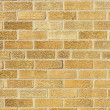 Urban Background - BrickWall — Zdjęcie stockowe