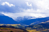 Storm is Coming - Colorado — Stock Photo