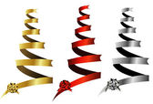 Ribbon — Stock Vector