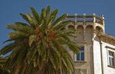 Trogir UNESCO World Heritage — Stock Photo