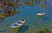 Summertime in Croatia — Stockfoto