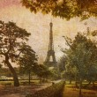 Dream of Paris — Stock Photo