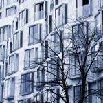 Modern Berlin — Stock Photo